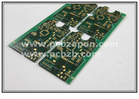 Gold Finishing PCB