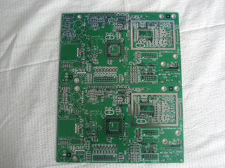 Multi-Layer PCB (PCB-18 10L 1.6mm HAL lead free)