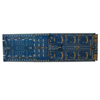 Gold Plating PCB