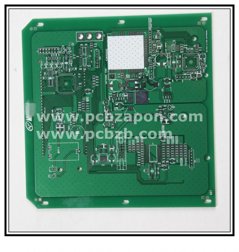 Double Side Meter PCB